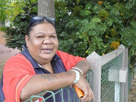 Cindy Roma will open her Wilsonton Heights home to homeless people on Christmas Day.