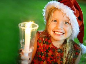 Festive spirit set to shine during community Christmas event