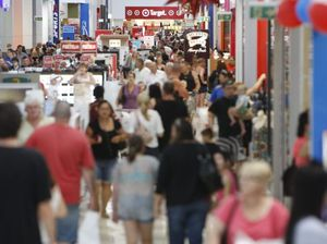Consumer confidence improves as world economy settles