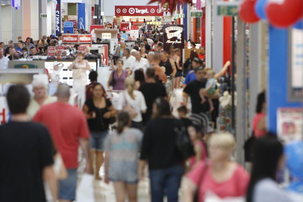 The ARA predicts Queensland will see $3 billion in post-christmas sales, NSW $4.5 billion and Victoria $3.7 billion.