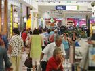 Shoppers out in force in the 11th hour before Christmas
