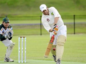 Final-over heroics secures win for LCCA first grade