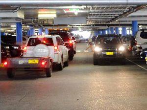 Car park behaviour a 'concern' for Daily Examiner readers