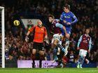 Chelsea's Fernando Torres strikes fear into Norwich City