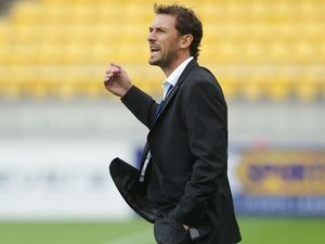 Popovic proves coaching prowess with Wanderers success