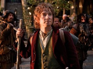 New Zealand movie lovers vote 'The Hobbit' best film