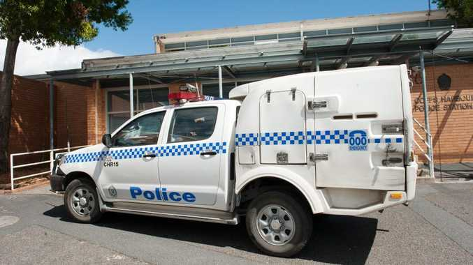 Coffs Harbour police became suspicious after money disappeared