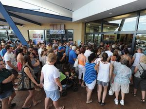 Boxing Day sales boom on the Fraser Coast
