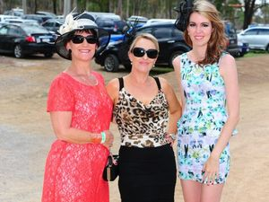 Boxing Day races brings fashion to Calliope