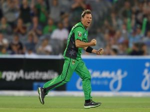 Heat captain claims Warne's still hot on the cricket pitch