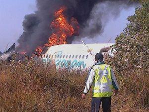 Three Queenslanders in fatal Burma plane crash