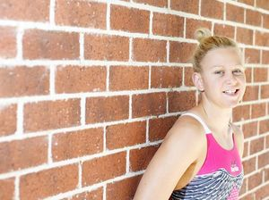 Paralympian Clarke back in groove for busy program