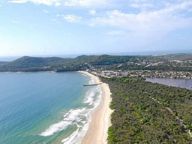 Noosa's fate is in the balance come March and the de-amalgamation vote.