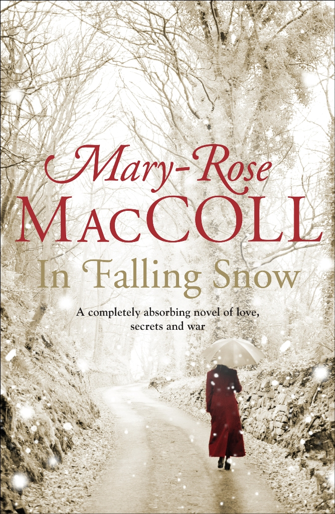 Australian author Mary-Rose MacColl has written a moving, compelling story, remaining true to the spirit and times of the era.