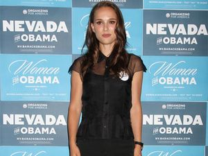 Natalie Portman voted Hollywood's most profitable star