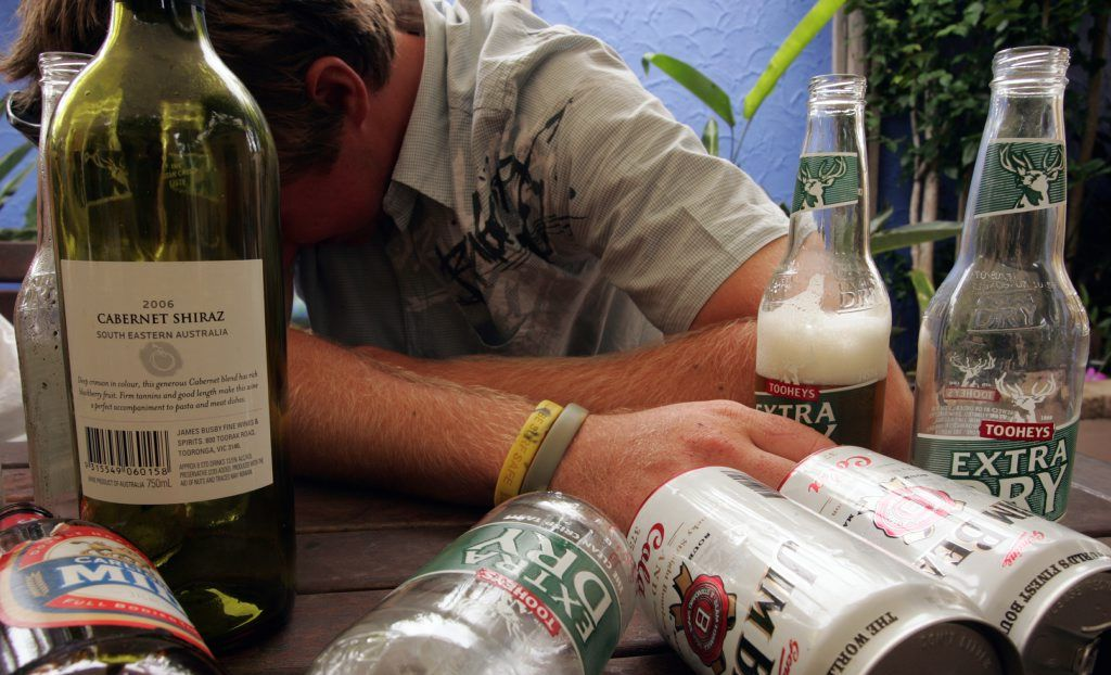 Party season left you with an I'm-never-drinking-again-hangover? These hangover tips may help.