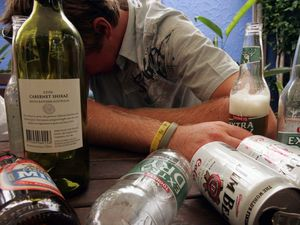 Man who let minors drink at party can't work with kids