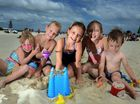 Lifesavers on alert for one of this year's busiest days