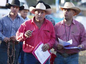Maclean Twilight Rodeo declared a roaring success