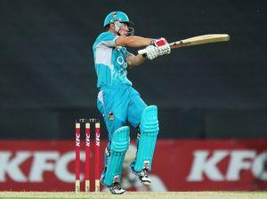 Heat batsmen fired up to play Test cricket in near future