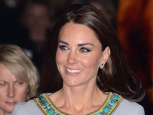 Duchess Catherine named Top Beauty Icon of 2012 again