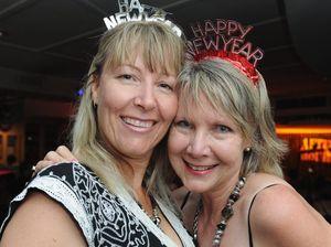 New Year's Eve Hervey Bay