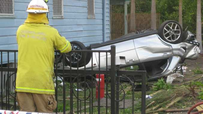 949 people were hospitalised from Coast crashes in 2013.