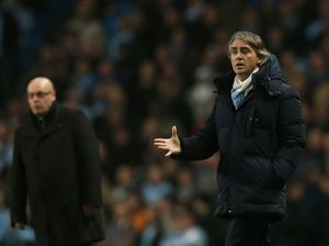 Mancini might fork out for new talent during transfer period
