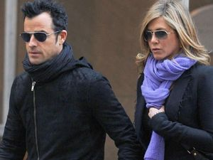 Jennifer Aniston's wedding plans in 'overdrive'