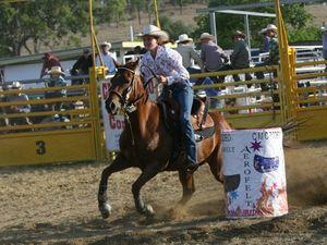 Goomeri Rodeo