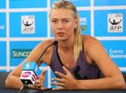 Injured Sharapova pulls out of Brisbane to focus on Aus Open