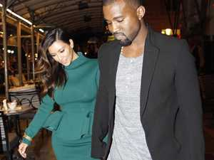 Kim Kardashian enjoys turning 32 with Kanye in romantic Rome