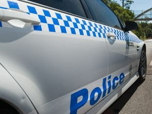 Alcohol spilt on Bruce Hwy after truck rollover at Koumala
