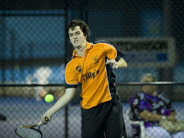 Australian's interest in tennis is now in full swing for 2013.