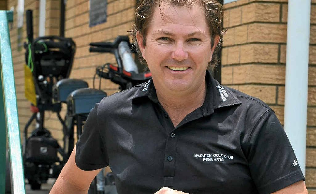 Warwick trainee professional Phil Covill organised the best pro-am in 2012.