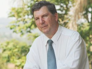 Chris Crawford announces intention to retire as health boss