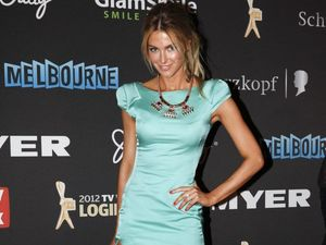 Jennifer Hawkins marries Jake Wall in Bali