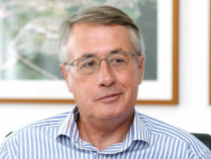 Federal Treasurer Wayne Swan