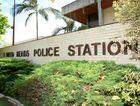 Tweed Police station.