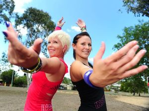 Break down to basics for fun with Gladstone Zumba classes