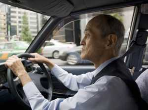 54% rise in road toll for 60+ drivers, report says
