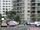 Motorcyclist killed in crash on Mooloolaba Esplanade