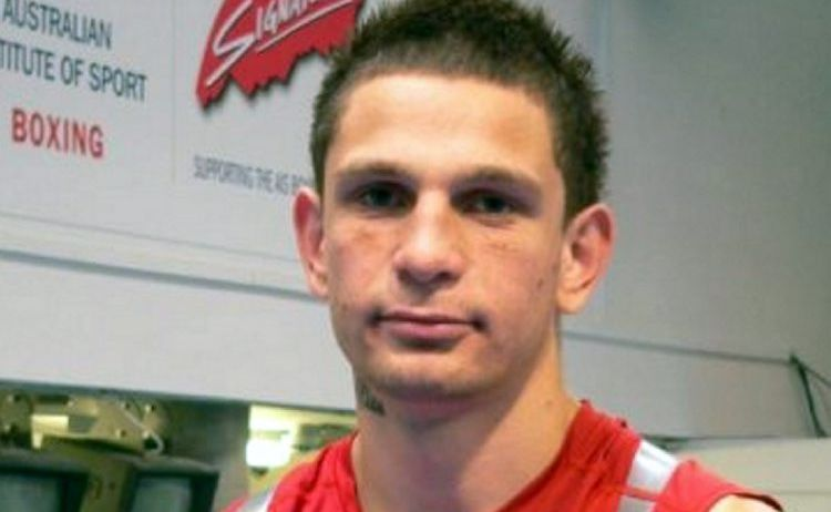 Olympic boxer Damien Hooper will face court next month charged with a number of offences including wilful exposure and serious assault against a police officer.
