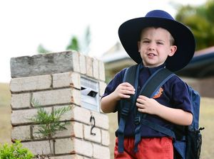 Mums and dads to wave goodbye to little ones as school begins