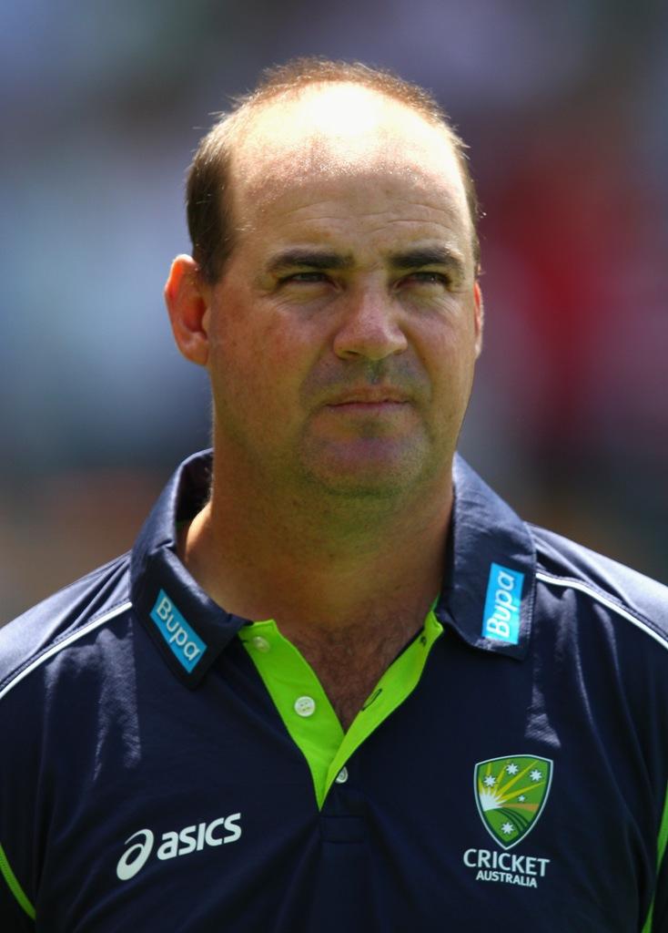 Cricket Australia's former coach Mickey Arthur.
