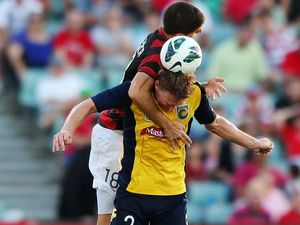 McBreen helps take Mariners to the next level in A-League