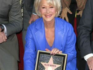 Helen Mirren's Walk of Fame star 'good for the monarchy'