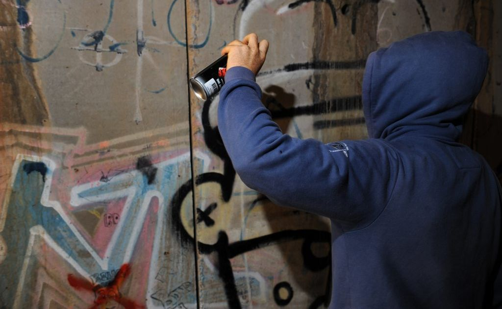 A Graffiti Removal Day is being held in Coffs Harbour on October 20.