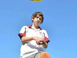 Players prepare for UK futsal trip