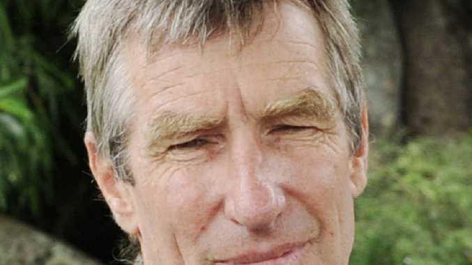 Ian Gaillard.
